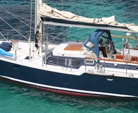 Navegando por Menorca y Cabrera en velero