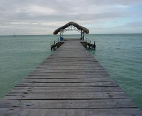 Guia de Navegación de Tobago. Cruising Guide