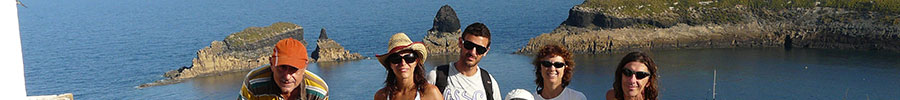 Viaje en velero a las Islas Columbretes del 28 al 30 de Septiembre
