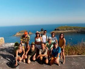 Fotos de Ibiza, Formentera y Columbretes. Julio 2010