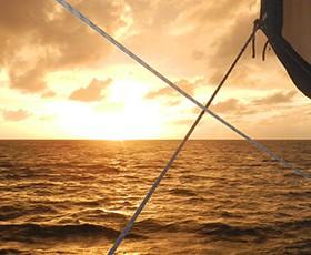 II Viaje Atlantico y Caribe. 2011/2012