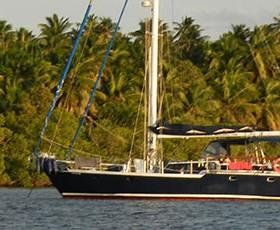 Viaje al Caribe por Martinica y St Vicent.