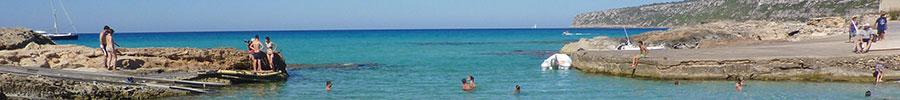 Alquiler velero semana navegando en Ibiza y Formentera