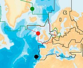 Las App Aplicaciones náuticas más interesantes para navegar