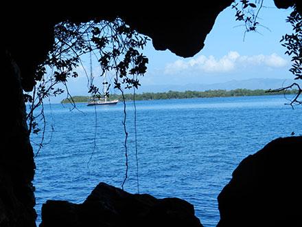 republica dominicana velero sirocodiez 440 11 Guia de Navegación de la República Dominicana. Cruising Guide