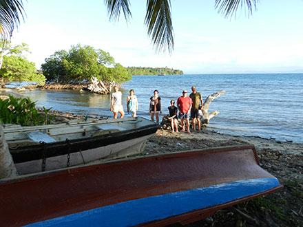 republica dominicana velero sirocodiez 440 13 Guia de Navegación de la República Dominicana. Cruising Guide