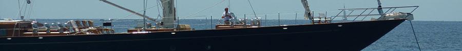 Salida de navegación en velero de un dia en Valencia