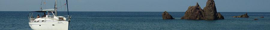 Viaje a Ibiza y Formentera en velero