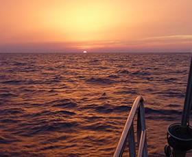 Travesia Atlantico en velero rumbo Azores