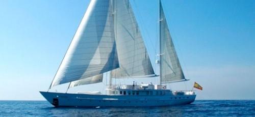 El velero Mata Mua, la baronesa y la Agencia Tributaria.