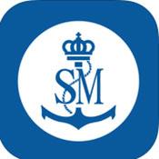 Salvamento Maritimo  SafeTRK