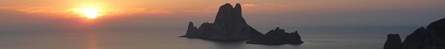 Viaje en velero a Ibiza y Formentera en Puentes de 3 días o mas