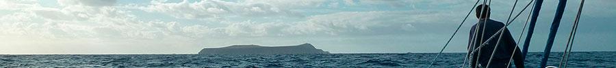 Descubre donde estan las Islas Salvajes