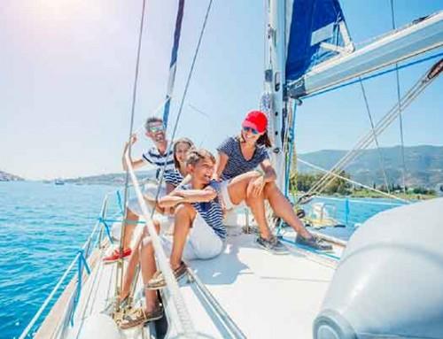 Consejos para ahorrar energía en tu velero